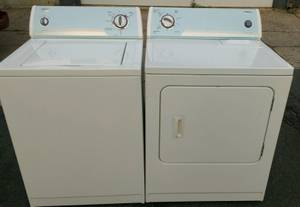 Perfect washer dryer (free warranty delivery)