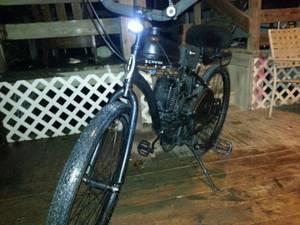 Motorcycle Bike Schwinn (Dallas)