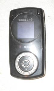 SAMSUNG SGH-T539 CELL PHONE (SW Portland)