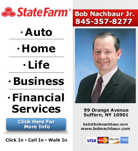 Bob Nachbaur Jr. - State Farm Insurance Agent