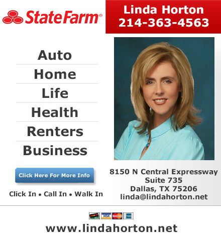 Linda Horton - State Farm Insurance Agent