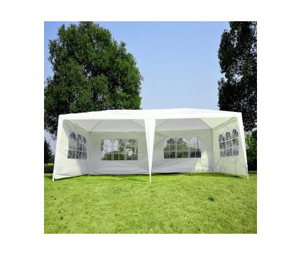 10 ft. x 20 ft. Canopy Tent, Brand new