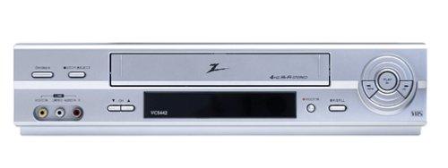Zenith VCS442 4-Head VCR