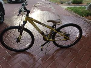 TREK 3700 Alpha Aluminum Boys Mountain Bike (Northboro)