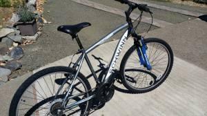 Schwinn Hightimber Mountain Bike (Corvallis)