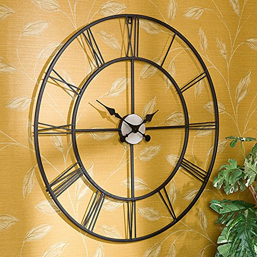 Bristol Decorative Wall Clock