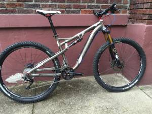 Trek Rumblefish Elite | 29er Mountain Bike (Bloomington, IN)