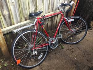 LOTS Of Mountain Bikes, Ten-Speed Bikes For Sale: BEST OFFERS!! (Lawrence)