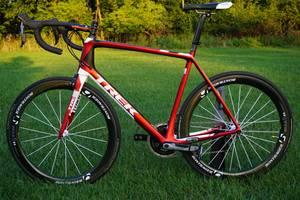 2015 Trek Madone 7 Road Bike (Morton Grove)