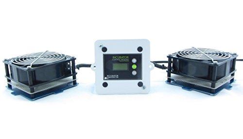 IncuKitTM XL for Cabinet Incubators (IncuStatTM Advanced Thermostat