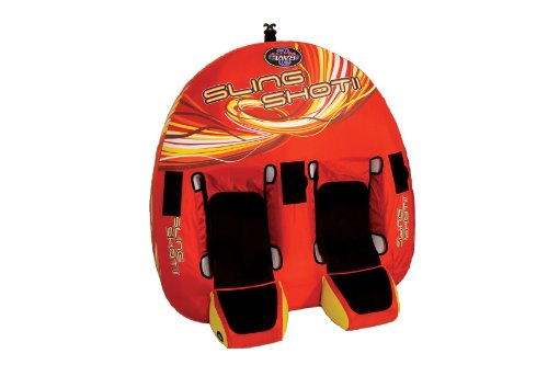 RAVE SlingShot II Towable