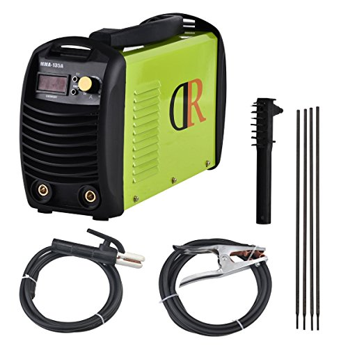 135 Amp Arc/MMA/Stick DC Welder IGBT Inverter Welding Soldering Machine