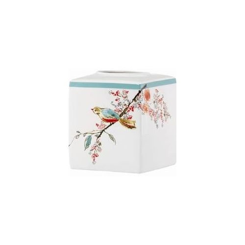 Lenox Chirp Tissue Box Holder
