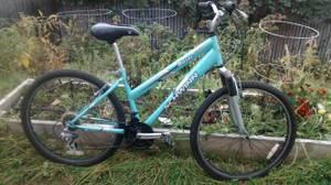 Schwinn Mirada Women's Mountain Bike 16
