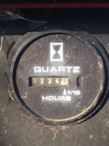 Welder Generator Low Hours (Ponca City)