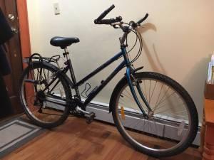 Women's Trek Mountain Bike in great condition (Inner Harbor)