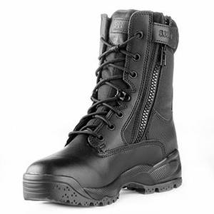 tactical 5.11 boots (winter) police/Ems (chesterfield township)