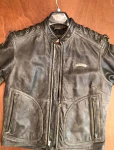 Harley Davidson Women's Vintage Coat