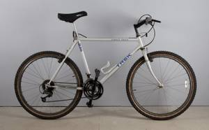 Trek Mountain Bike (Waukesha)
