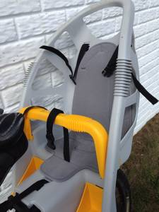 Baby Seat for Bicycle (WESTMINSTER)
