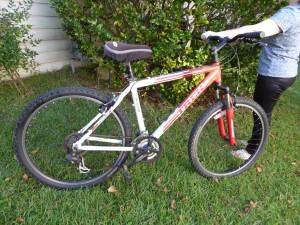 TREK 3700 21 Speed Mountain Bike