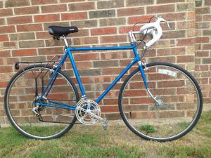 Schwinn Road Bike 57 (Central)