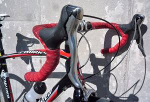 $6600 Specialized S-Works Roubaix SL - full carbon - full Dura Ace !