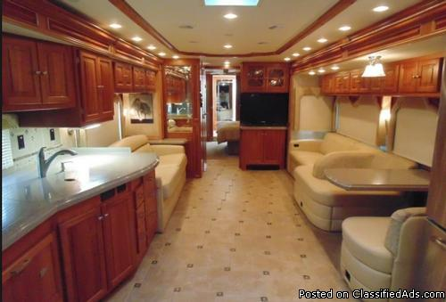 2009 Allegro Allegro Bus 43QBP