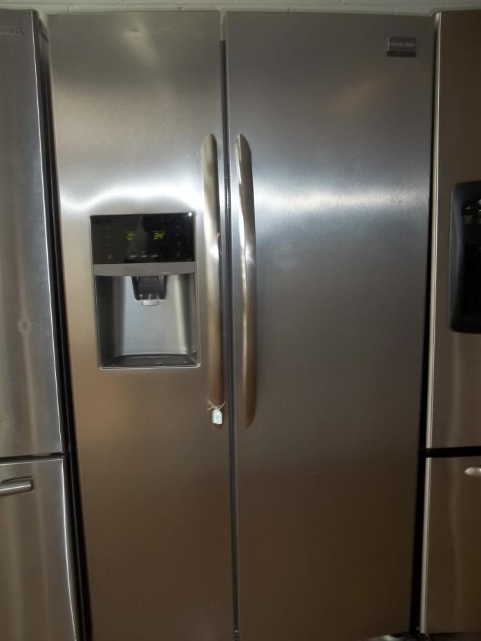 Frigidaire Gallery Dryer For Sale Classifieds