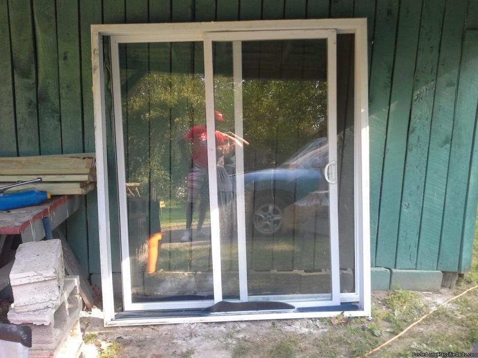 Screen door sliding for sale classifieds for Sliding screen doors for sale