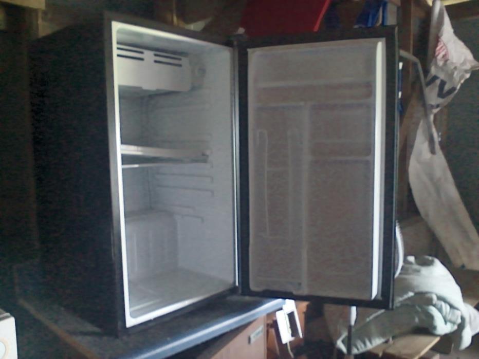 RCA small refrigerator, brand new