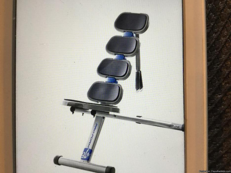 Ab Bench For Sale Classifieds