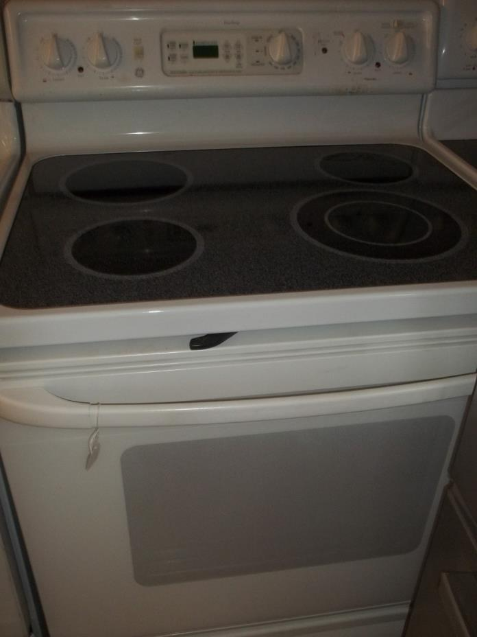 Ge Smooth Top Stove For Sale Classifieds