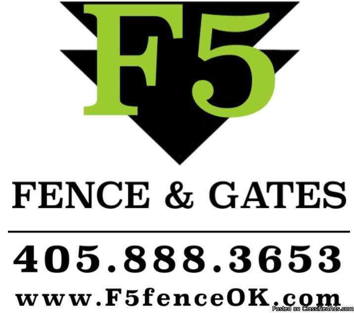 Discounted Wood Fence Installation Special