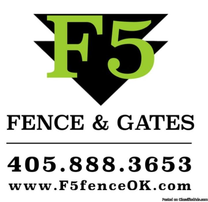 Quality Fence and Gates - Free Quote!