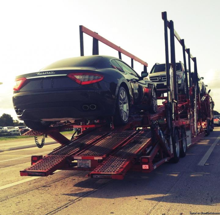 Ship Your Car From Las Vegas to California discount Auto and Truck Transporter,...